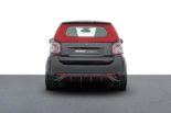 2020 BRABUS Ultimate E Facelift Smart 453 Tuning 40 155x103 Power Zwerg! 2020 BRABUS Ultimate E Facelift Smart!