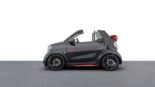 2020 BRABUS Ultimate E Facelift Smart 453 Tuning 41 155x87 Power Zwerg! 2020 BRABUS Ultimate E Facelift Smart!