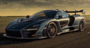 2020 NOVITEC McLaren Senna Tuning Header 310x165 Over 900 PS in the NOVITEC McLaren Senna super sports car!