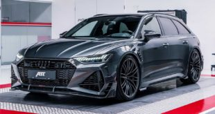 ABT Sportsline Audi RS6 R C8 Tuning Header 310x165 Video: Tuning Ford F 350 Super Duty   Belastungstest!