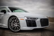 Hennessey Performance Audi R8 V10 Twin Turbo 3 190x127 Brutal: Hennessey Performance HPE900 Audi R8 V10 Twin Turbo!