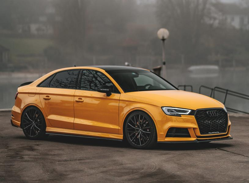 JMS Audi RS3 Limousine Barracuda Project 3.0 Tuning 3 Audi RS3 Limousine trifft auf Barracuda Project 3.0 Alus