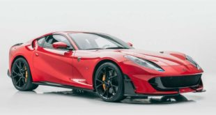 Mansory Softkit Ferrari 812 Superfast Bodykit Tuning 1 310x165 Mansory Softkit am Ferrari 812 Superfast mit V12 Power