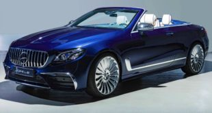 Mercedes Benz E53 AMG HE Cabriolet HOFELE Tuning 5 310x165 Luxusliner: Mercedes Benz E53 AMG Cabriolet von HOFELE