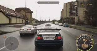 Need For Speed in Real Life Part III 310x165 Video: Need For Speed in Real Life Part III ist jetzt online!