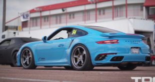 Porsche 911 Turbo S 991 mit 900 HP im Test 310x165 Video: Porsche 911 Turbo S (991) mit 950 HP im Test!