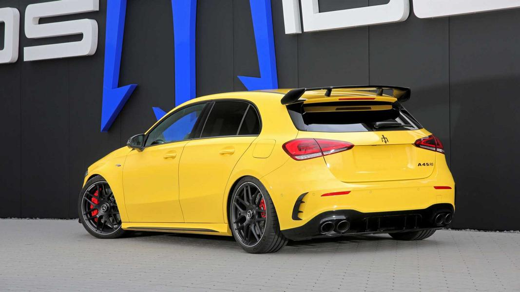 Posaidon Mercedes Benz A 45 RS AMG W177 Tuning 2 Posaidon Mercedes Benz A 45 RS AMG (W177) mit 525 PS