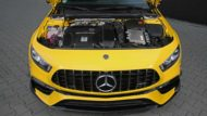 Posaidon Mercedes Benz A 45 RS AMG W177 Tuning 4 190x107 Posaidon Mercedes Benz A 45 RS AMG (W177) mit 525 PS