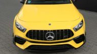 Posaidon Mercedes Benz A 45 RS AMG W177 Tuning 6 190x107 Posaidon Mercedes Benz A 45 RS AMG (W177) mit 525 PS