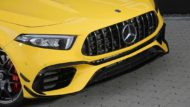 Posaidon Mercedes Benz A 45 RS AMG W177 Tuning 7 190x107 Posaidon Mercedes Benz A 45 RS AMG (W177) mit 525 PS
