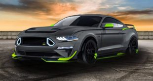 RTR Vehicles 2020 Ford Mustang GT Spec 5 Tuning Widebody 7 310x165 RTR Vehicles: 2020 Ford Mustang GT mit 750 PS in Planung!