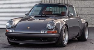 Singer Honor Roll Commission Porsche 911 Targa 964 Restomod 5 310x165 Singer The Colorado Springs Commission⁣ Porsche 911