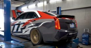 ZZPerformance Cadillac ATS Z57 Upgrade Tuning 310x165 Video: ZZPerformance Cadillac ATS mit 511 PS am Rad!