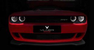 dodge srt by vilner 9 310x165 Besser verarbeitet   Vilner Dodge Challenger SRT Hellcat!