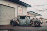 1931 Ford Model A Pickup Truck Mike Burroughs 18 155x103 LeMans Felgen und 800 HP 1931 Ford Model A Pickup Truck