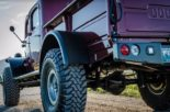 1949 Dodge Power Wagon Restomod Diesel Tuning 25 155x102 1949 Dodge Power Wagon Restomod mit Diesel Power