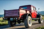 1949 Dodge Power Wagon Restomod Diesel Tuning 27 155x102 1949 Dodge Power Wagon Restomod mit Diesel Power