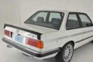 1986 Hartge H28 BMW 3er Coupe E30 Tuning 10 190x127 Tuning Klassiker auf Ebay: 1986 Hartge H28 BMW 3er Coupe