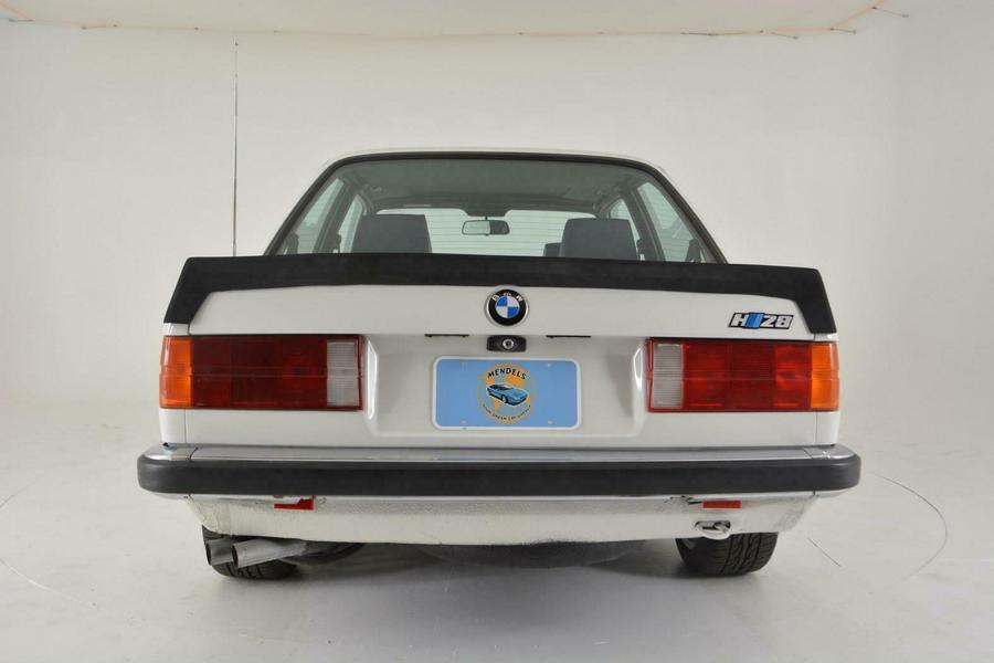 1986 Hartge H28 BMW 3er Coupe E30 Tuning 11 Tuning Klassiker auf Ebay: 1986 Hartge H28 BMW 3er Coupe