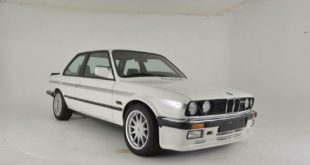 1986 Hartge H28 BMW 3er Coupe E30 Tuning 3 310x165 Tuning Klassiker auf Ebay: 1986 Hartge H28 BMW 3er Coupe