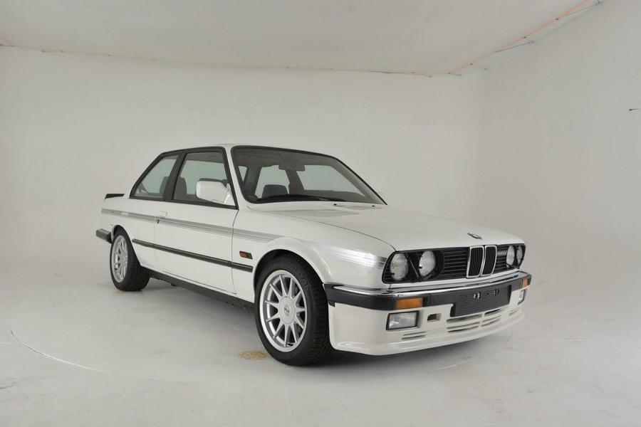 1986 Hartge H28 BMW 3er Coupe E30 Tuning 3 Tuning Klassiker auf Ebay: 1986 Hartge H28 BMW 3er Coupe