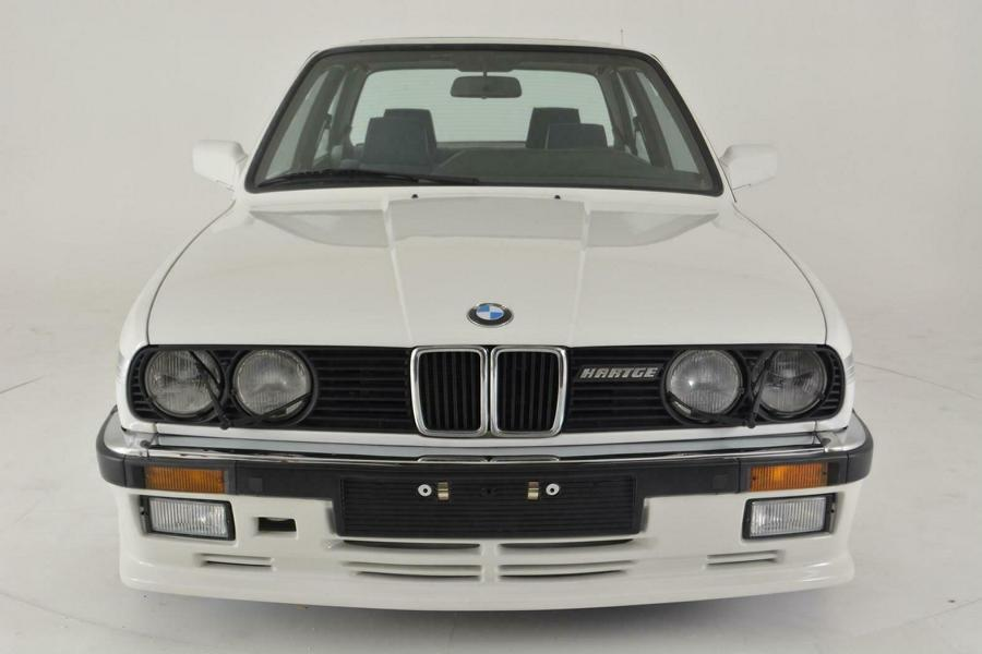 1986 Hartge H28 BMW 3er Coupe E30 Tuning 8 Tuning Klassiker auf Ebay: 1986 Hartge H28 BMW 3er Coupe