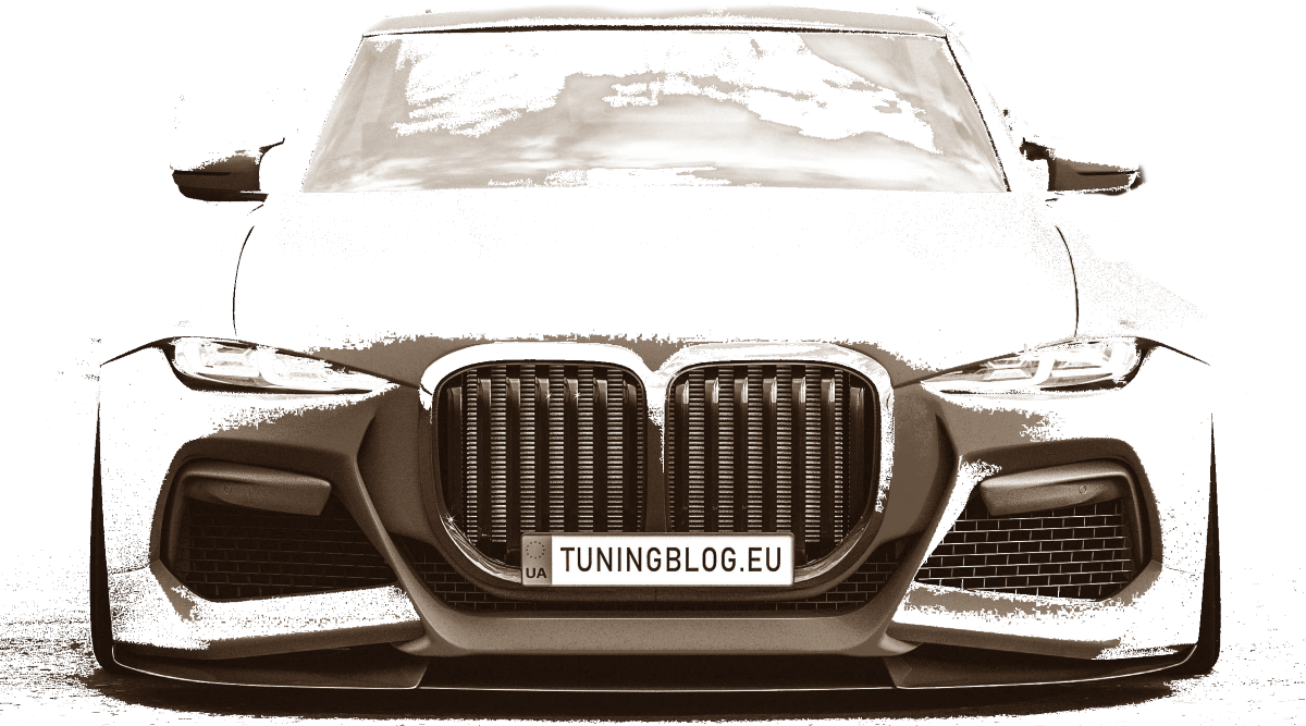 2020 Coupe Widebody marketing page tuningblog.eu   Media Portal