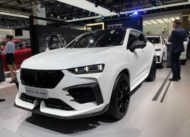 2020 WEY VV7 GT SUV Brabus Tuning Widebody 11 190x137 2020 WEY VV7 GT SUV aus China mit Brabus Tuning Parts