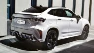 2020 WEY VV7 GT SUV Brabus Tuning Widebody 4 190x107 2020 WEY VV7 GT SUV aus China mit Brabus Tuning Parts
