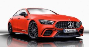 820 PS Performmaster Mercedes AMG GT63 s X290 Tuning 1 e1589974765630 310x165 Nachgelegt   820 PS Performmaster Mercedes AMG GT63 s