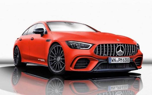 820 PS Performmaster Mercedes AMG GT63 s X290 Tuning 1 e1589974765630 Nachgelegt   820 PS Performmaster Mercedes AMG GT63 s
