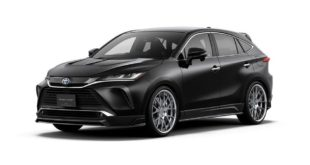 Artisan Spirits Bodykit 2020 Toyota Harrier Venza Tuning 3 310x165 Artisan Spirits Bodykit for the 2020 Toyota Harrier (Venza)