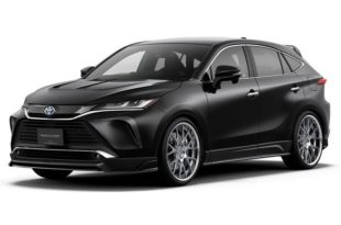 Artisan Spirits Bodykit 2020 Toyota Harrier Venza Tuning 3 310x205 Artisan Spirits Bodykit for the 2020 Toyota Harrier (Venza)