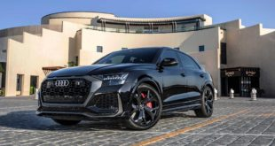 Audi RS Q8 SUV ohne OPF Filter 310x165 Video: Soundcheck Audi RS Q8 (SUV) ohne OPF Filter!