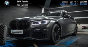 BMW 745e Plug in Hybrid B58 7er G11 LCI Chiptuning 2 310x165 Video: 2021 Audi RS7 mit 750 PS von BR Performance!