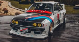 BMW M3 E30 LTO Fabspeed Kyza Tuning Header 310x165 2020 BMW M4 Coupe (G82) Widebody with air suspension!