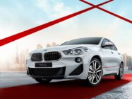 BMW Sunrise Editions X2 3er Z4 Tuning 2020 3 190x143 Exclusive für Japan: BMW Sunrise Editions X2, 3er und Z4