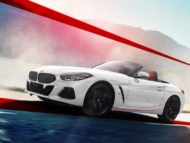 BMW Sunrise Editions X2 3er Z4 Tuning 2020 4 190x143 Exclusive für Japan: BMW Sunrise Editions X2, 3er und Z4
