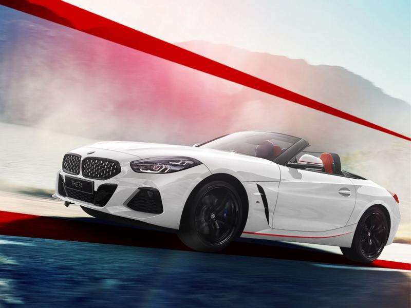 BMW Sunrise Editions X2 3er Z4 Tuning 2020 4 Exclusive für Japan: BMW Sunrise Editions X2, 3er und Z4