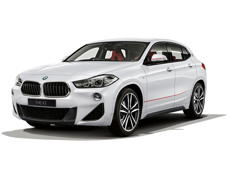 BMW Sunrise Editions X2 3er Z4 Tuning 2020 6 Exclusive für Japan: BMW Sunrise Editions X2, 3er und Z4