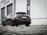 Barracuda Project Felgen Mercedes AMG CLA 45 Tuning 1 190x143 Barracuda Project 3.0 Räder am Mercedes AMG CLA 45