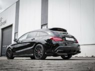 Barracuda Project Felgen Mercedes AMG CLA 45 Tuning 3 190x143 Barracuda Project 3.0 Räder am Mercedes AMG CLA 45