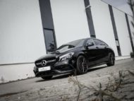 Barracuda Project Felgen Mercedes AMG CLA 45 Tuning 8 190x143 Barracuda Project 3.0 Räder am Mercedes AMG CLA 45