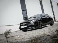 Barracuda Project Felgen Mercedes AMG CLA 45 Tuning 9 190x143 Barracuda Project 3.0 Räder am Mercedes AMG CLA 45