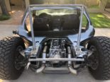 Chevrolet Corvette C5 Offroad Buggy Tuning 1 155x116 Einzigartig   Chevrolet Corvette C5 als Offroad Buggy!
