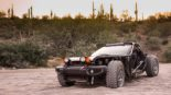 Chevrolet Corvette C5 Offroad Buggy Tuning 16 155x87 Einzigartig   Chevrolet Corvette C5 als Offroad Buggy!