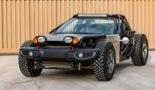Chevrolet Corvette C5 Offroad Buggy Tuning 26 155x90 Einzigartig   Chevrolet Corvette C5 als Offroad Buggy!