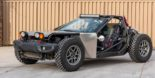 Chevrolet Corvette C5 Offroad Buggy Tuning 29 155x78 Einzigartig   Chevrolet Corvette C5 als Offroad Buggy!