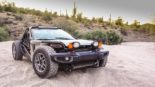 Chevrolet Corvette C5 Offroad Buggy Tuning 35 155x87 Einzigartig   Chevrolet Corvette C5 als Offroad Buggy!