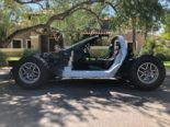 Chevrolet Corvette C5 Offroad Buggy Tuning 45 155x116 Einzigartig   Chevrolet Corvette C5 als Offroad Buggy!